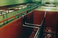 Brewery conditioning tanks & fermentation vat
