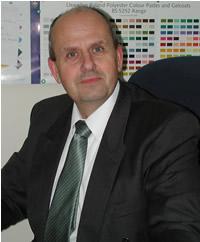 Peter Lambert-Gorwyn