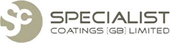 Specialist Coatings (GB) Limited Logo